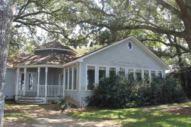 14933 Scenic Highway 98, Fairhope, AL 36564 (MLS #274896) :: The Dodson Team