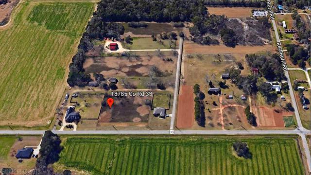 18785 County Road 33, Fairhope, AL 36532 (MLS #274897) :: Elite Real Estate Solutions