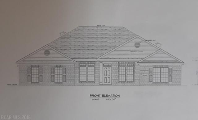 20110 Boulder Drive, Silverhill, AL 36576 (MLS #274898) :: Elite Real Estate Solutions