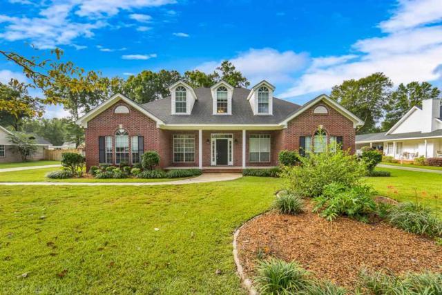 662 E Laurelwood Drive, Satsuma, AL 36572 (MLS #274917) :: Elite Real Estate Solutions