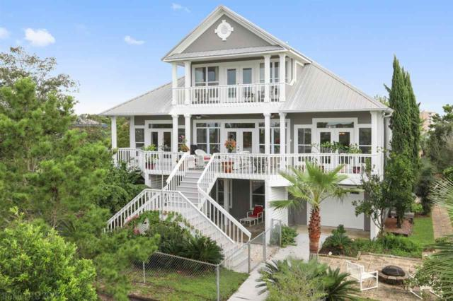 29767 Ono Blvd, Orange Beach, AL 36561 (MLS #274920) :: The Kim and Brian Team at RE/MAX Paradise