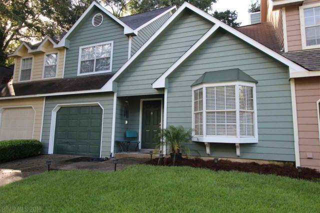 1000 D'olive Springs Drive G 2, Daphne, AL 36526 (MLS #274929) :: Elite Real Estate Solutions