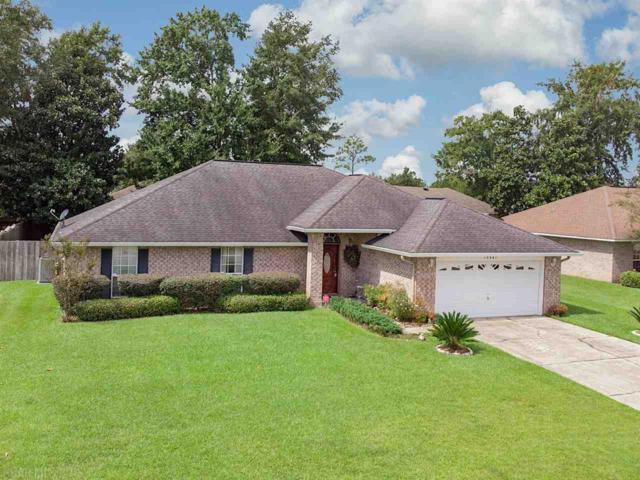 15341 Paddington Dr, Foley, AL 36535 (MLS #274931) :: Elite Real Estate Solutions