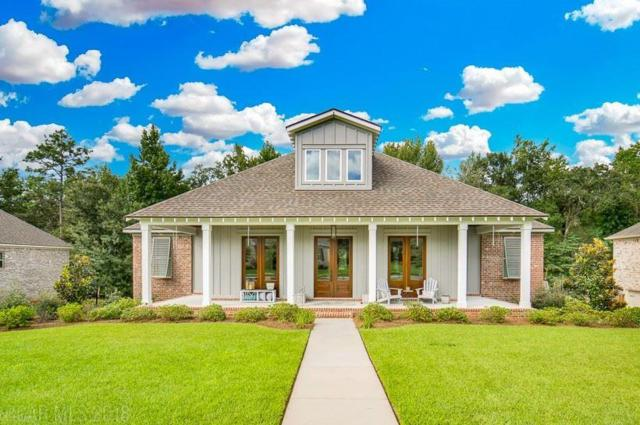 405 Boulder Creek Avenue, Fairhope, AL 36532 (MLS #274934) :: Elite Real Estate Solutions