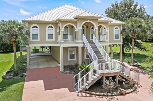 26554 Bay Circle, Orange Beach, AL 36561 (MLS #274954) :: Gulf Coast Experts Real Estate Team