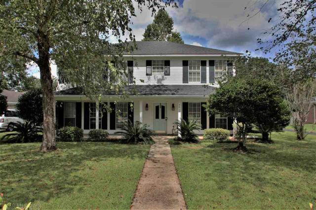 7412 Johnson Court, Mobile, AL 36695 (MLS #274956) :: Elite Real Estate Solutions