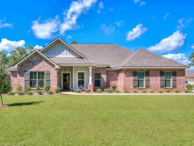 841 Wedgewood Drive, Gulf Shores, AL 36542 (MLS #274963) :: Elite Real Estate Solutions