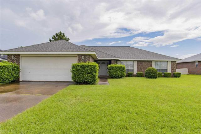 14690 Pawnee Court, Foley, AL 36535 (MLS #274968) :: Elite Real Estate Solutions