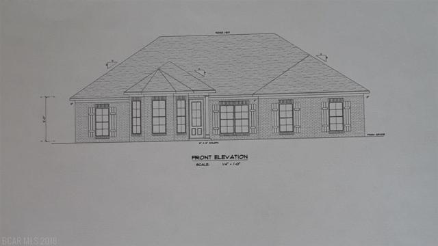LOT 19 Heathrow Drive, Silverhill, AL 36576 (MLS #274971) :: Elite Real Estate Solutions
