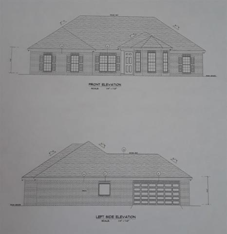 LOT 25 Heathrow Drive, Silverhill, AL 36576 (MLS #274980) :: Elite Real Estate Solutions