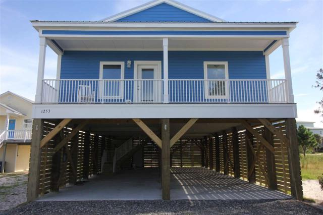 1253 W Lagoon Avenue, Gulf Shores, AL 36542 (MLS #275000) :: Elite Real Estate Solutions