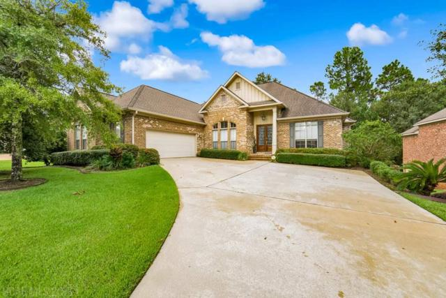 8169 Pine Run, Daphne, AL 36527 (MLS #275002) :: The Kim and Brian Team at RE/MAX Paradise
