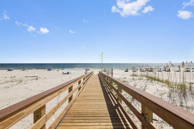 400 Plantation Drive #2321, Gulf Shores, AL 36542 (MLS #275007) :: The Premiere Team
