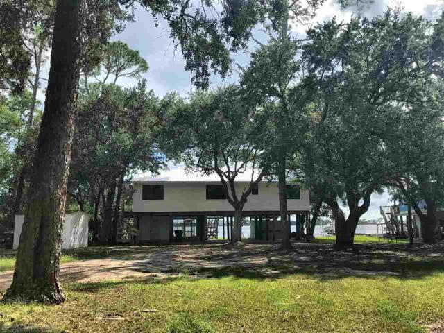 17500 Ft Morgan Rd, Gulf Shores, AL 36542 (MLS #275016) :: Gulf Coast Experts Real Estate Team