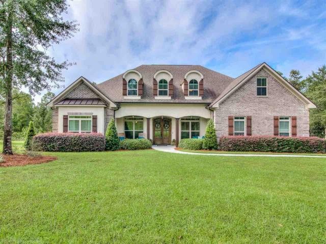 32213 Whimbret Way, Spanish Fort, AL 36527 (MLS #275043) :: Elite Real Estate Solutions
