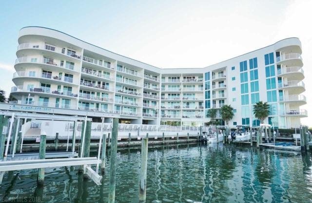 27501 Perdido Beach Blvd #310, Orange Beach, AL 36561 (MLS #275050) :: Elite Real Estate Solutions