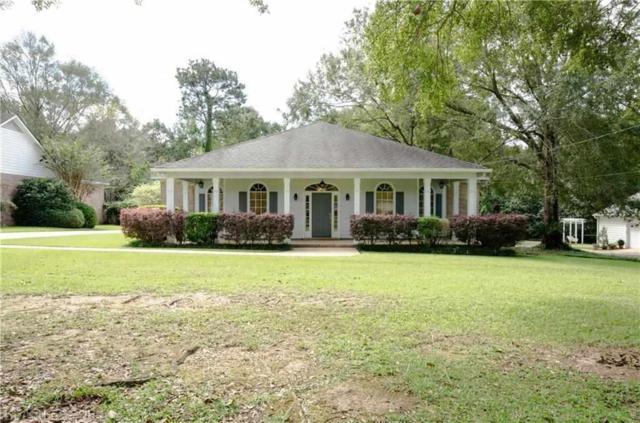 10421 Hunters Ridge Drive, Mobile, AL 36695 (MLS #275060) :: Gulf Coast Experts Real Estate Team