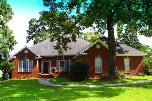 46 General Canby Drive, Spanish Fort, AL 36527 (MLS #275070) :: Gulf Coast Experts Real Estate Team