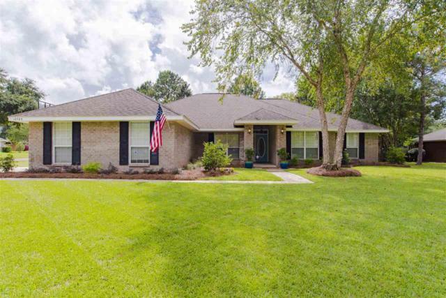 12783 Briarwood Drive, Foley, AL 36535 (MLS #275082) :: Elite Real Estate Solutions