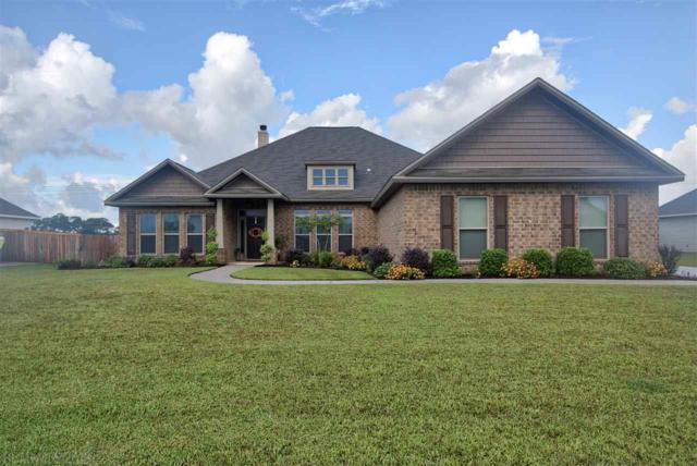 27177 W Avian Drive, Loxley, AL 36551 (MLS #275083) :: Elite Real Estate Solutions