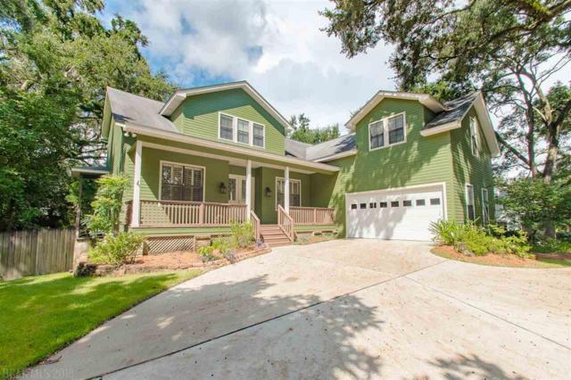 53 N Church Street, Fairhope, AL 36532 (MLS #275096) :: Elite Real Estate Solutions