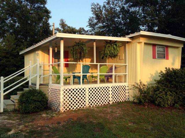 5638 Louisiana St, Orange Beach, AL 36561 (MLS #275101) :: Gulf Coast Experts Real Estate Team