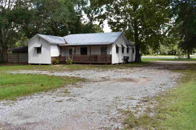 22848 St Hwy 59, Robertsdale, AL 36567 (MLS #275103) :: Elite Real Estate Solutions