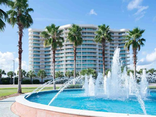28105 Perdido Beach Blvd #1012, Orange Beach, AL 36561 (MLS #275109) :: ResortQuest Real Estate