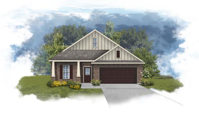 1342 Surrey Loop, Foley, AL 36535 (MLS #275116) :: Elite Real Estate Solutions
