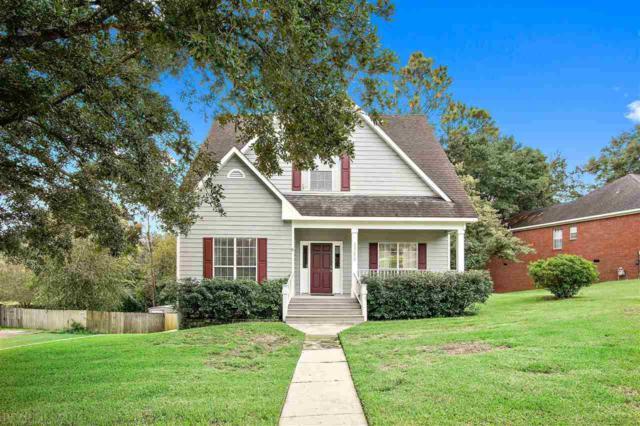 3065 Goldeneye Drive, Mobile, AL 36695 (MLS #275118) :: Elite Real Estate Solutions