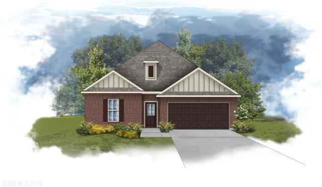 1270 Surrey Loop, Foley, AL 36535 (MLS #275127) :: Elite Real Estate Solutions