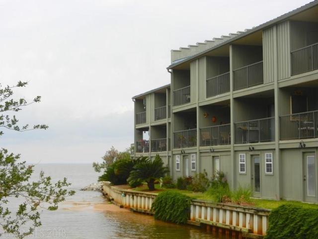 710 S Mobile Street #23, Fairhope, AL 36532 (MLS #275138) :: ResortQuest Real Estate