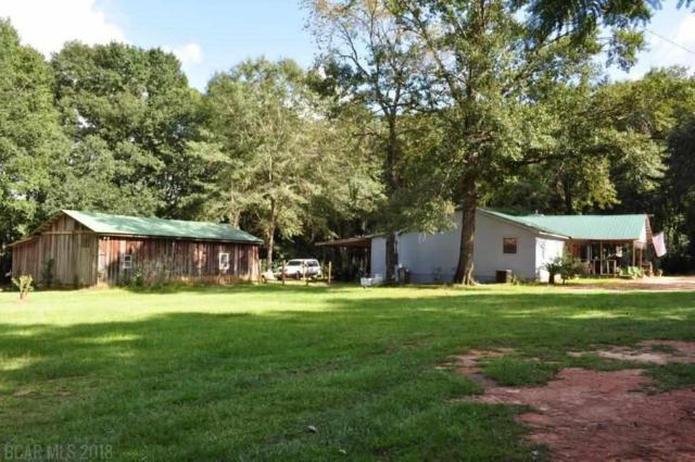 17705 Angels Way, Loxley, AL 36551 (MLS #275142) :: Elite Real Estate Solutions