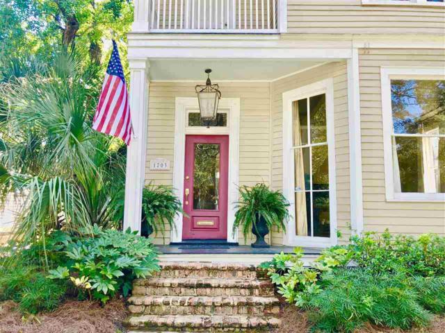 1703 Dauphin Street, Mobile, AL 36604 (MLS #275148) :: Gulf Coast Experts Real Estate Team