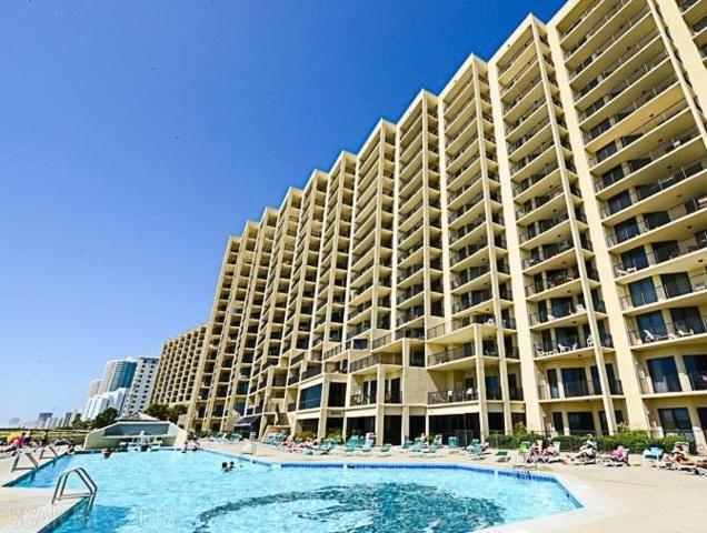 26802 Perdido Beach Blvd #214, Orange Beach, AL 36561 (MLS #275161) :: ResortQuest Real Estate