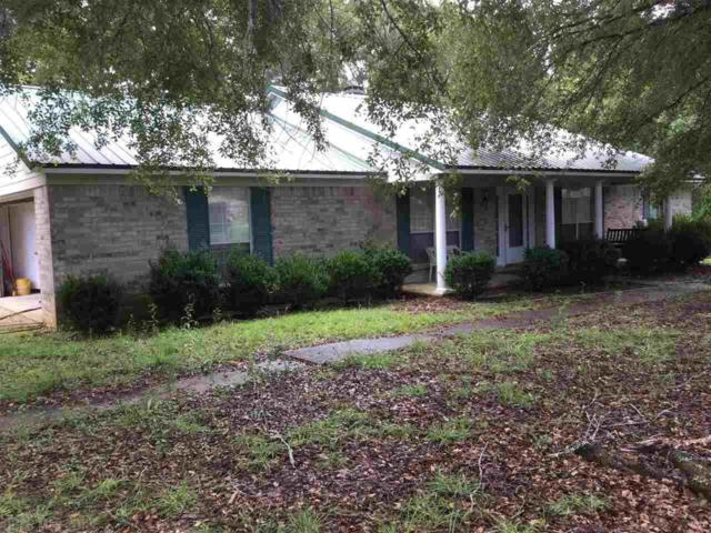 21860 Mahan Dr, Robertsdale, AL 36567 (MLS #275174) :: Gulf Coast Experts Real Estate Team
