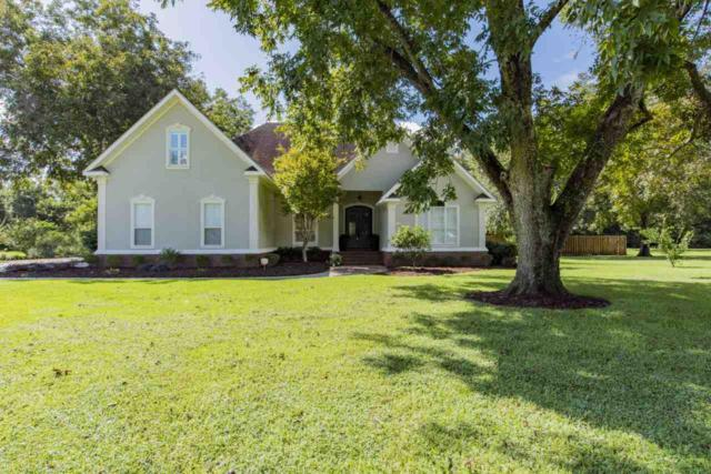 8122 Old Orchard Place, Fairhope, AL 36532 (MLS #275187) :: Gulf Coast Experts Real Estate Team