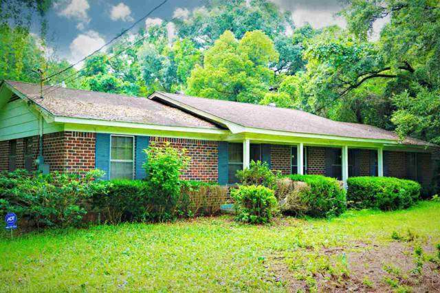 19177 Highway 181, Fairhope, AL 36532 (MLS #275205) :: ResortQuest Real Estate