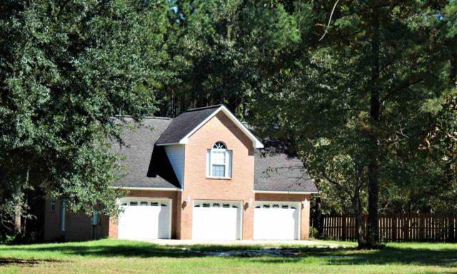 14461 Trawick Rd, Stapleton, AL 36578 (MLS #275214) :: Elite Real Estate Solutions