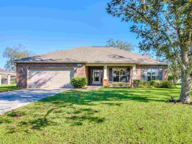 21425 Grady Lane, Summerdale, AL 36580 (MLS #275223) :: Elite Real Estate Solutions