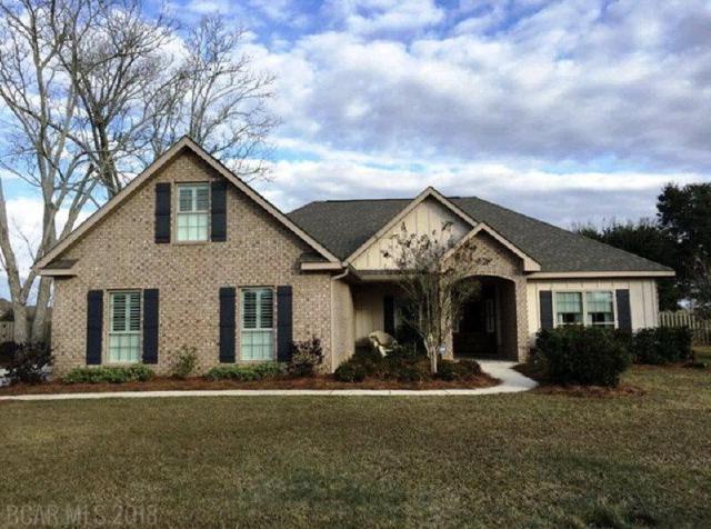 802 Summer Lake Street, Fairhope, AL 36532 (MLS #275230) :: Gulf Coast Experts Real Estate Team