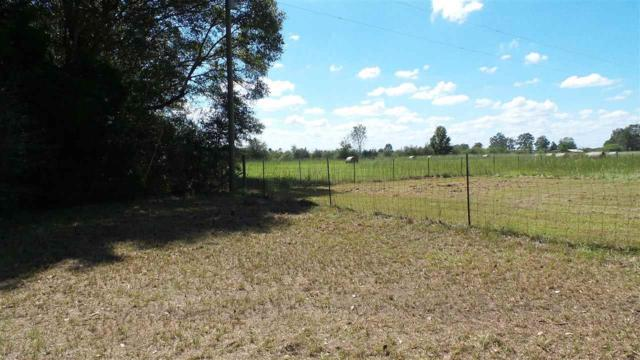 2396 Ross Road, Atmore, AL 36502 (MLS #275232) :: Jason Will Real Estate