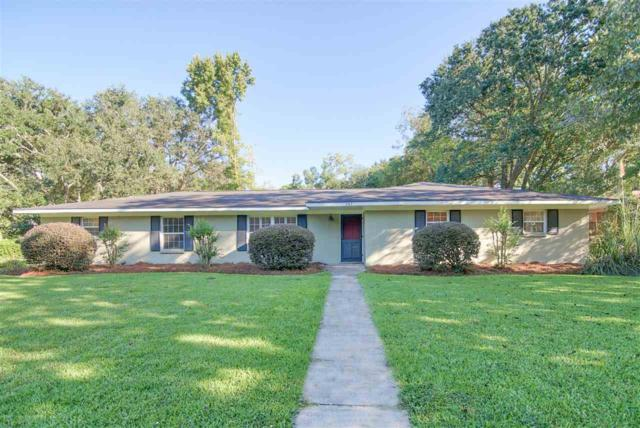 767 Edwards Avenue, Fairhope, AL 36532 (MLS #275233) :: Elite Real Estate Solutions