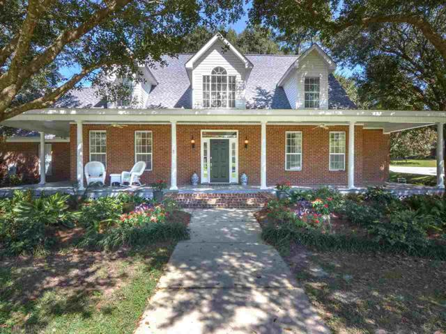 143 Sandy Shoal Loop, Fairhope, AL 36532 (MLS #275234) :: Elite Real Estate Solutions