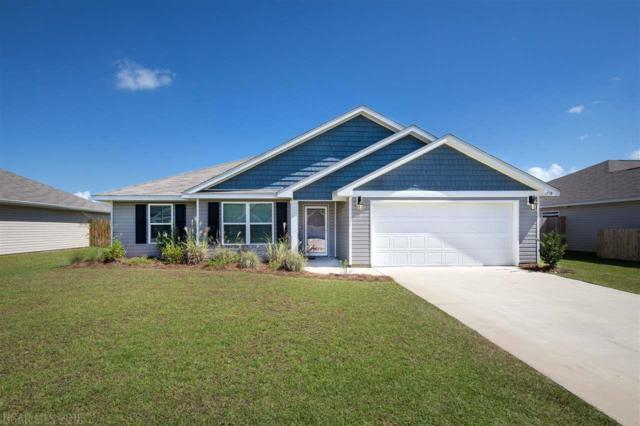 6938 Crimson Lane, Gulf Shores, AL 36542 (MLS #275237) :: Elite Real Estate Solutions