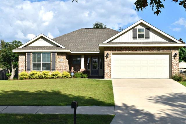 21792 Eastbrook St, Fairhope, AL 36532 (MLS #275240) :: Elite Real Estate Solutions