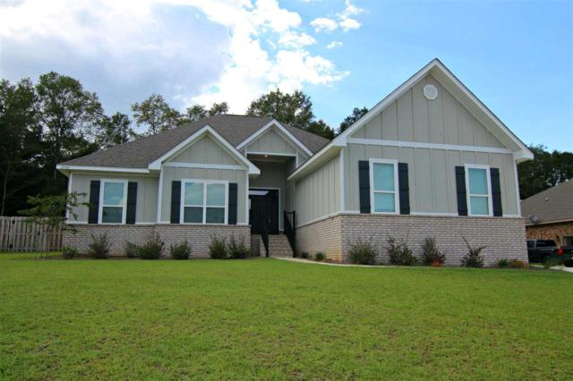 11760 Aspira Cir, Daphne, AL 36526 (MLS #275248) :: Elite Real Estate Solutions