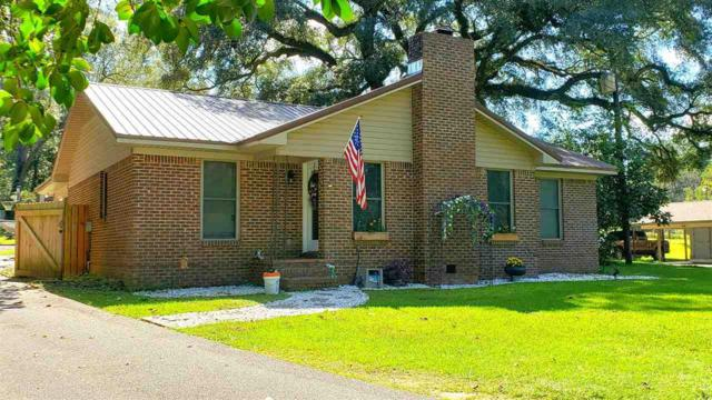 45700 N Us Highway 31, Bay Minette, AL 36507 (MLS #275258) :: Jason Will Real Estate