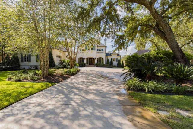 5880 N Riverchase Dr., Mobile, AL 36619 (MLS #275273) :: Gulf Coast Experts Real Estate Team