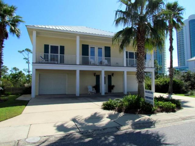 3240 Mariner Circle, Orange Beach, AL 36561 (MLS #275276) :: Gulf Coast Experts Real Estate Team